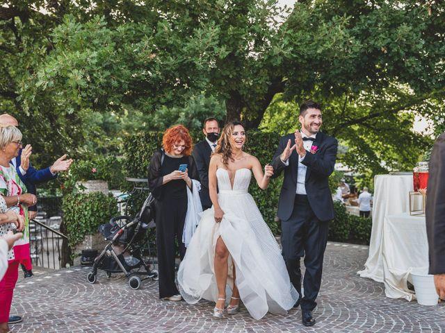 Il matrimonio di Gianluca e Daniela a Roma, Roma 20