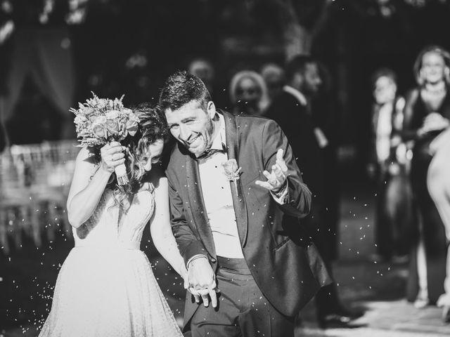 Il matrimonio di Gianluca e Daniela a Roma, Roma 21