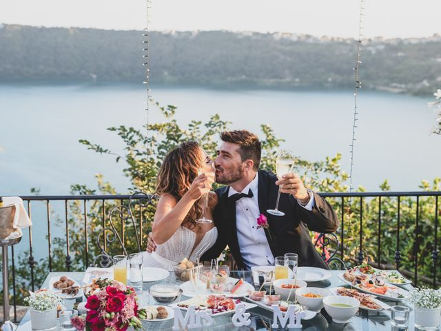 Il matrimonio di Gianluca e Daniela a Roma, Roma 22