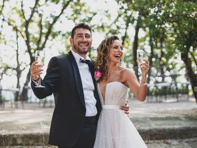 Il matrimonio di Gianluca e Daniela a Roma, Roma 23