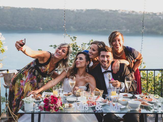 Il matrimonio di Gianluca e Daniela a Roma, Roma 24