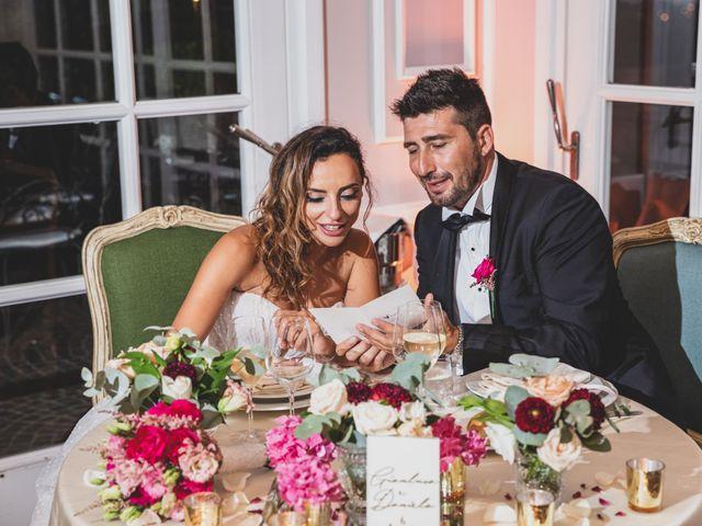 Il matrimonio di Gianluca e Daniela a Roma, Roma 28