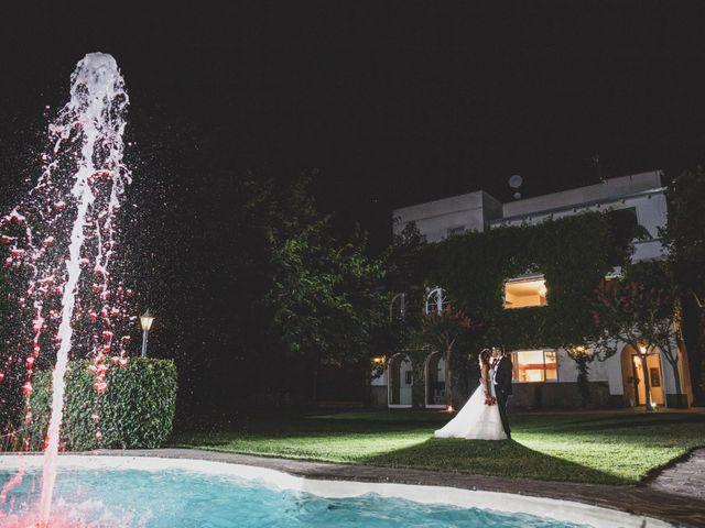 Il matrimonio di Gianluca e Daniela a Roma, Roma 29
