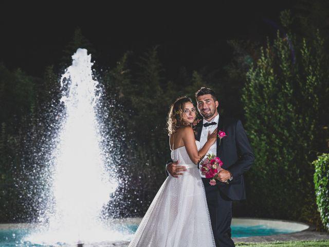 Il matrimonio di Gianluca e Daniela a Roma, Roma 30