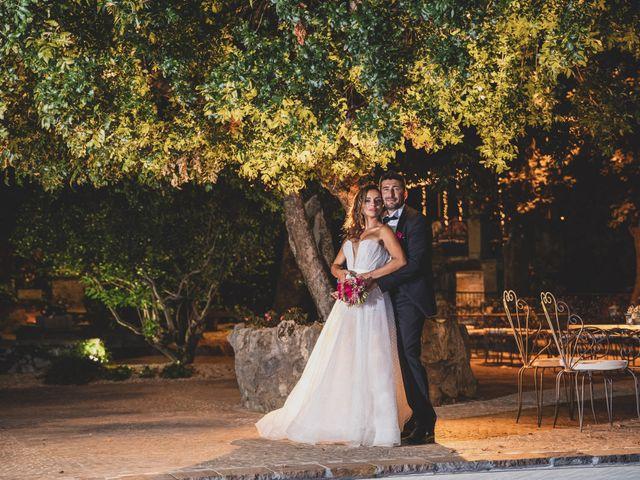 Il matrimonio di Gianluca e Daniela a Roma, Roma 31