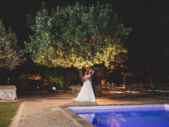 Il matrimonio di Gianluca e Daniela a Roma, Roma 32