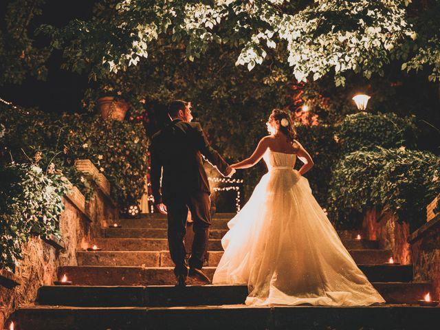 Il matrimonio di Gianluca e Daniela a Roma, Roma 34