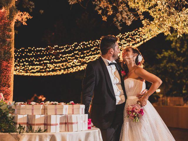 Il matrimonio di Gianluca e Daniela a Roma, Roma 36
