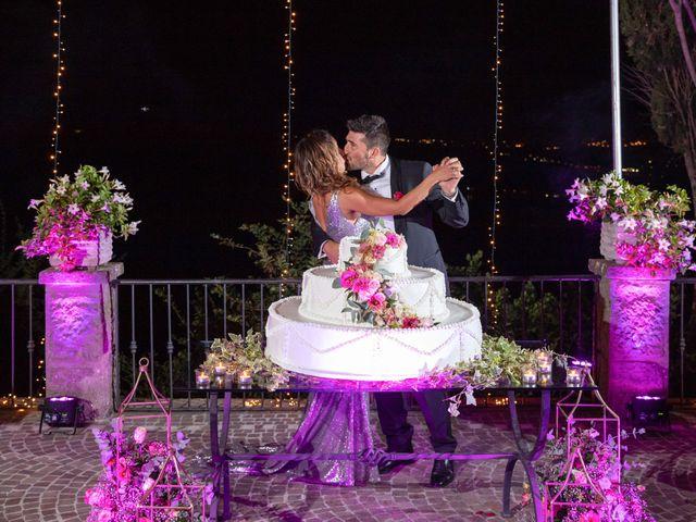 Il matrimonio di Gianluca e Daniela a Roma, Roma 38