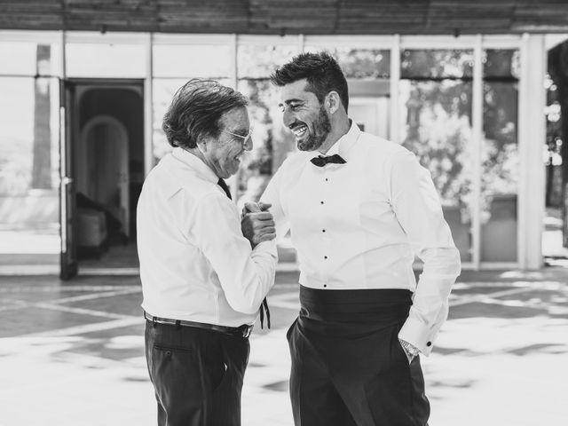 Il matrimonio di Gianluca e Daniela a Roma, Roma 47