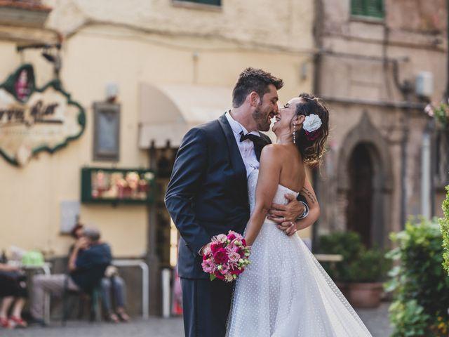 Il matrimonio di Gianluca e Daniela a Roma, Roma 52