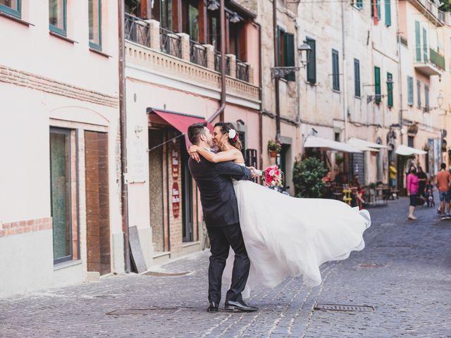 Il matrimonio di Gianluca e Daniela a Roma, Roma 56