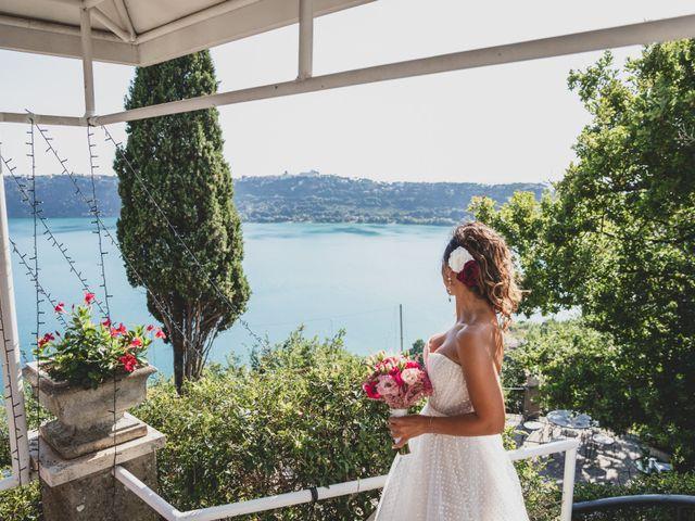 Il matrimonio di Gianluca e Daniela a Roma, Roma 57