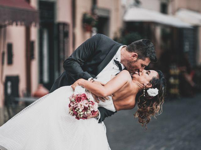 Il matrimonio di Gianluca e Daniela a Roma, Roma 58