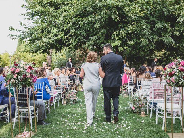 Il matrimonio di Gianluca e Daniela a Roma, Roma 60