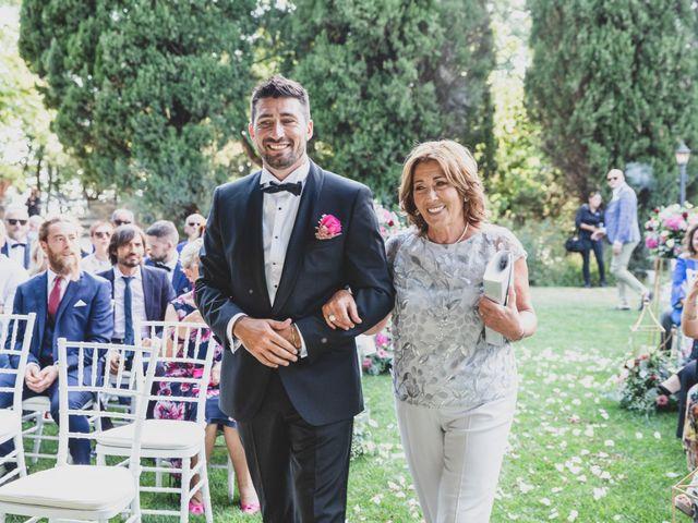 Il matrimonio di Gianluca e Daniela a Roma, Roma 61