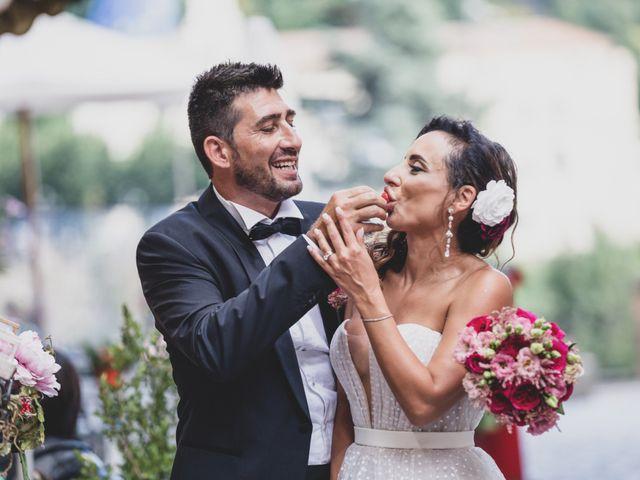 Il matrimonio di Gianluca e Daniela a Roma, Roma 62