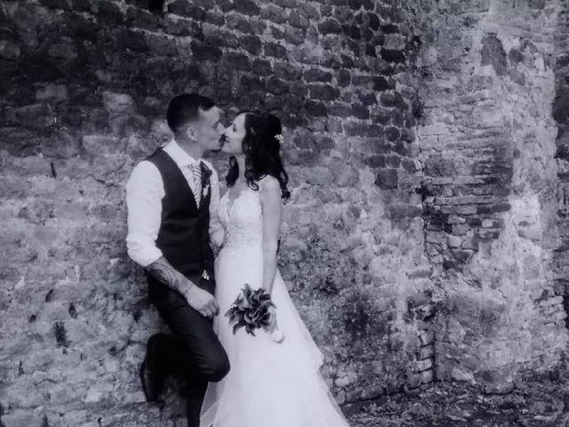 Le nozze di Erika e Mario