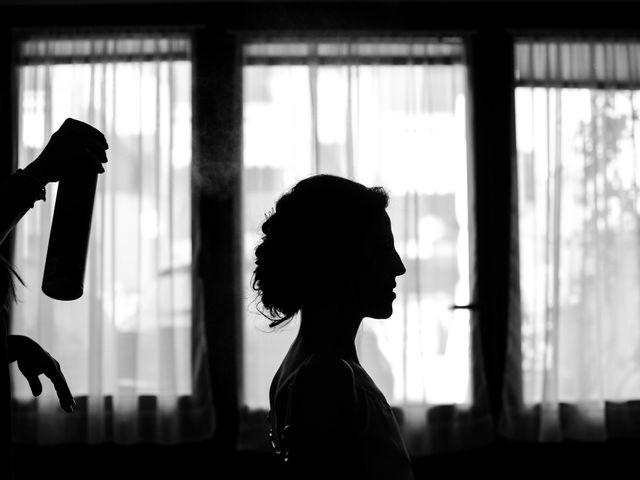 Il matrimonio di Diego e Ilaria a Cascina, Pisa 8