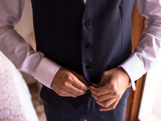 Il matrimonio di Diego e Ilaria a Cascina, Pisa 18