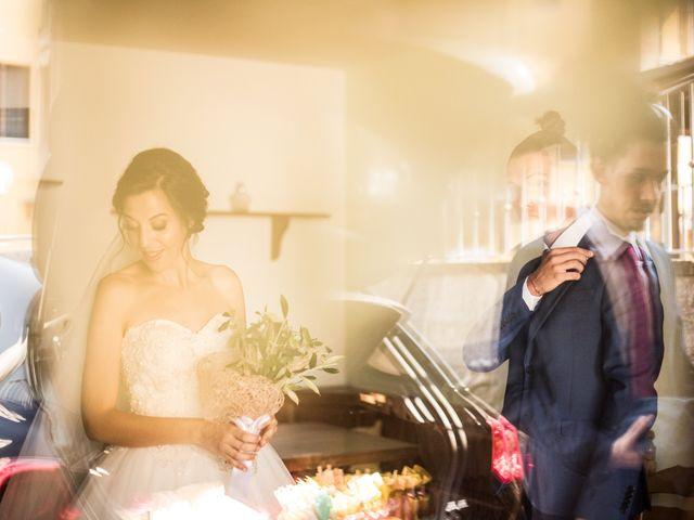 Il matrimonio di Diego e Ilaria a Cascina, Pisa 28