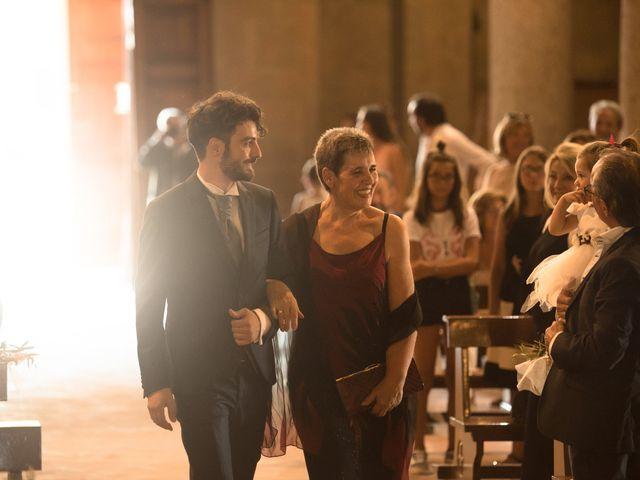 Il matrimonio di Diego e Ilaria a Cascina, Pisa 29