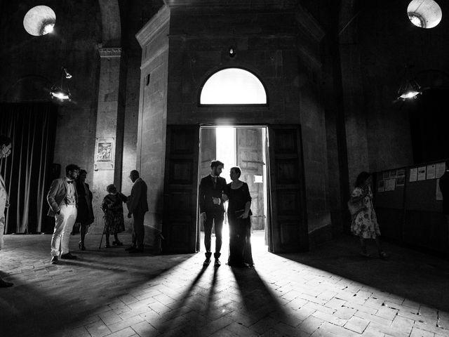 Il matrimonio di Diego e Ilaria a Cascina, Pisa 30