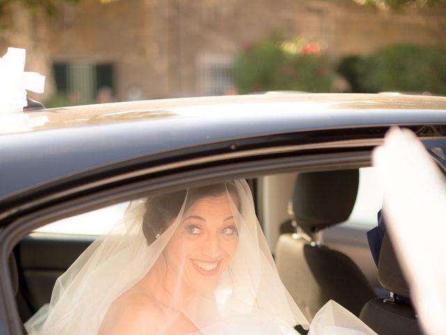 Il matrimonio di Diego e Ilaria a Cascina, Pisa 32