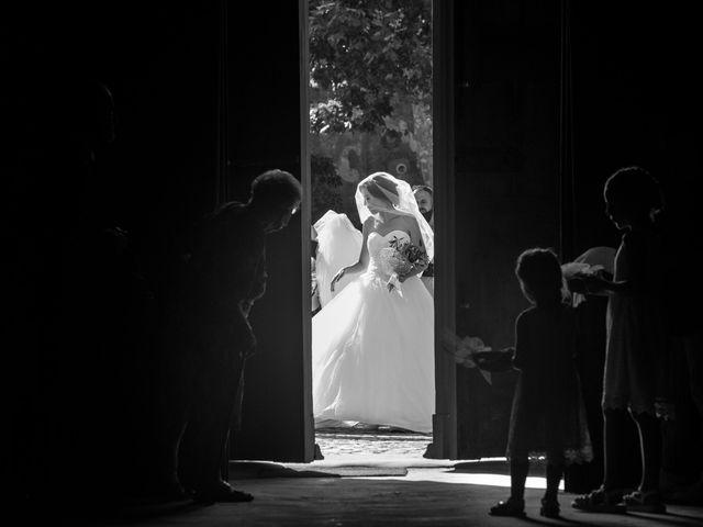 Il matrimonio di Diego e Ilaria a Cascina, Pisa 34