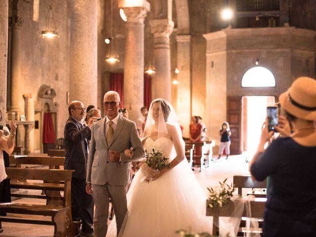 Il matrimonio di Diego e Ilaria a Cascina, Pisa 36