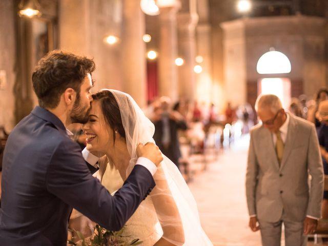 Il matrimonio di Diego e Ilaria a Cascina, Pisa 38
