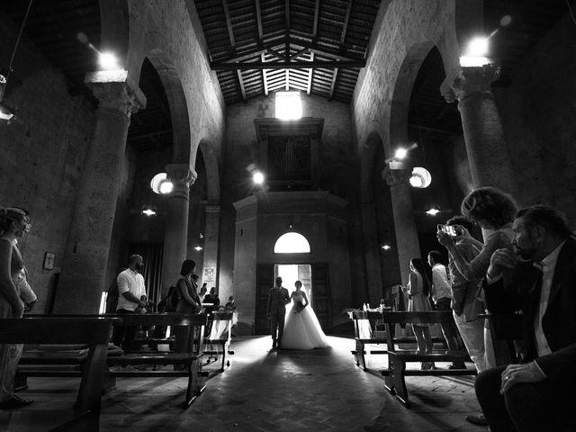 Il matrimonio di Diego e Ilaria a Cascina, Pisa 39