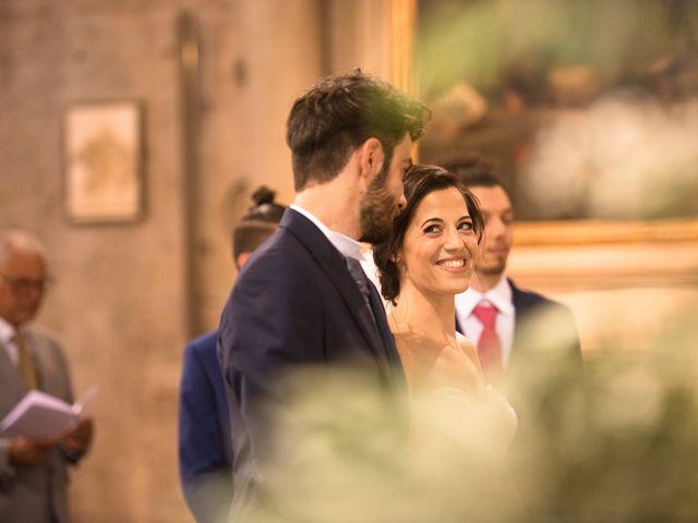 Il matrimonio di Diego e Ilaria a Cascina, Pisa 40