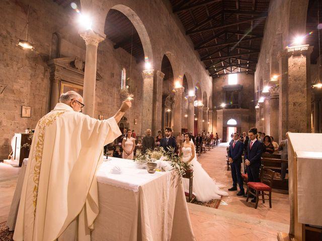 Il matrimonio di Diego e Ilaria a Cascina, Pisa 41