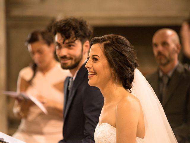 Il matrimonio di Diego e Ilaria a Cascina, Pisa 42