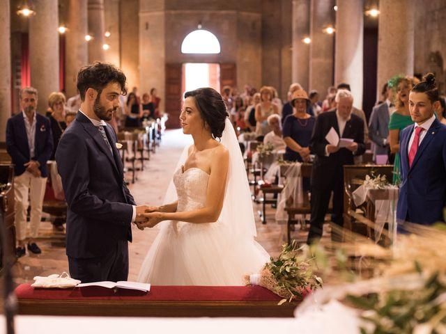 Il matrimonio di Diego e Ilaria a Cascina, Pisa 44