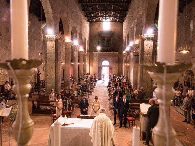 Il matrimonio di Diego e Ilaria a Cascina, Pisa 47