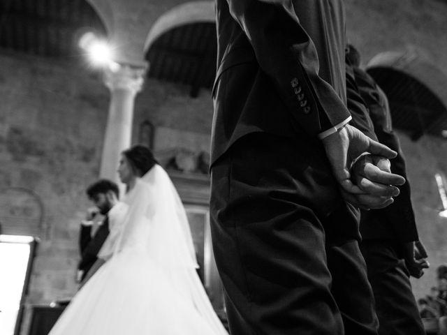 Il matrimonio di Diego e Ilaria a Cascina, Pisa 48