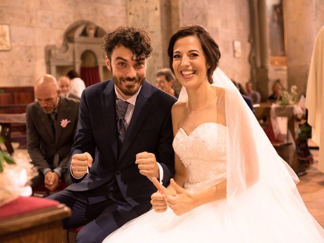Il matrimonio di Diego e Ilaria a Cascina, Pisa 49