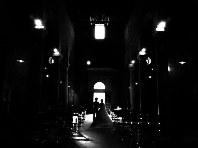 Il matrimonio di Diego e Ilaria a Cascina, Pisa 50