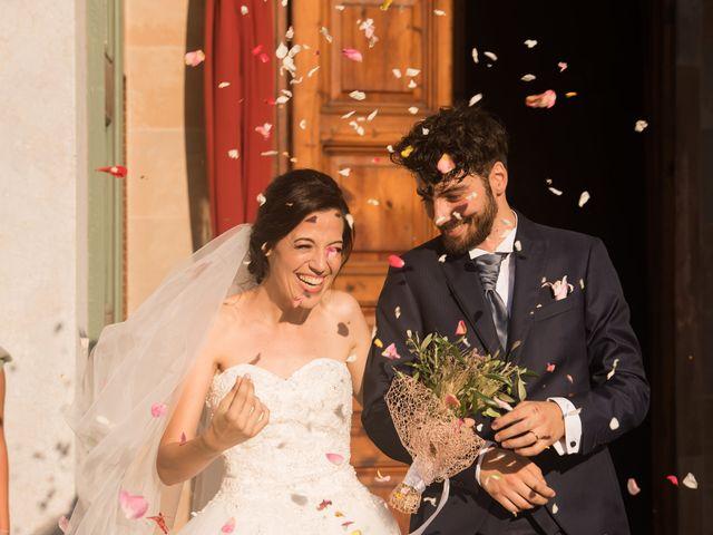 Il matrimonio di Diego e Ilaria a Cascina, Pisa 51