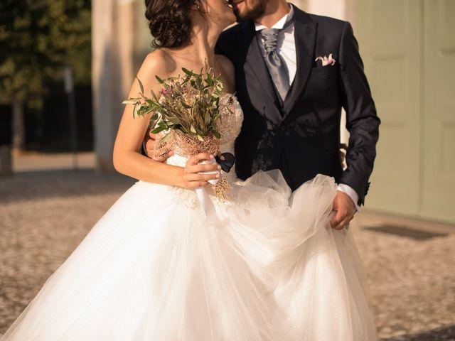 Il matrimonio di Diego e Ilaria a Cascina, Pisa 55
