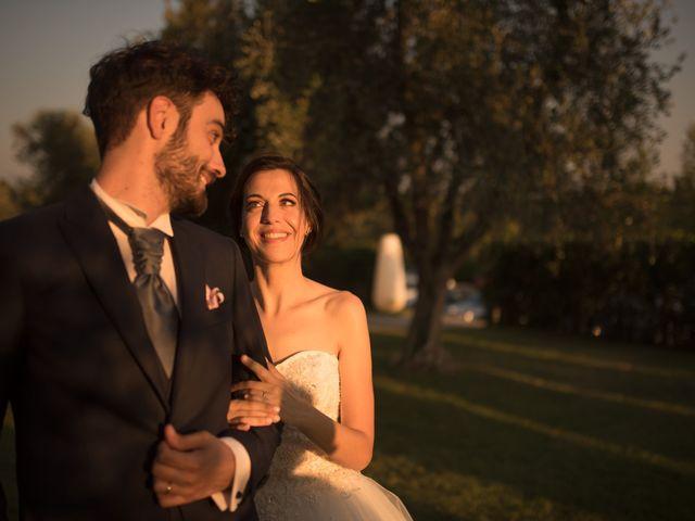 Il matrimonio di Diego e Ilaria a Cascina, Pisa 58