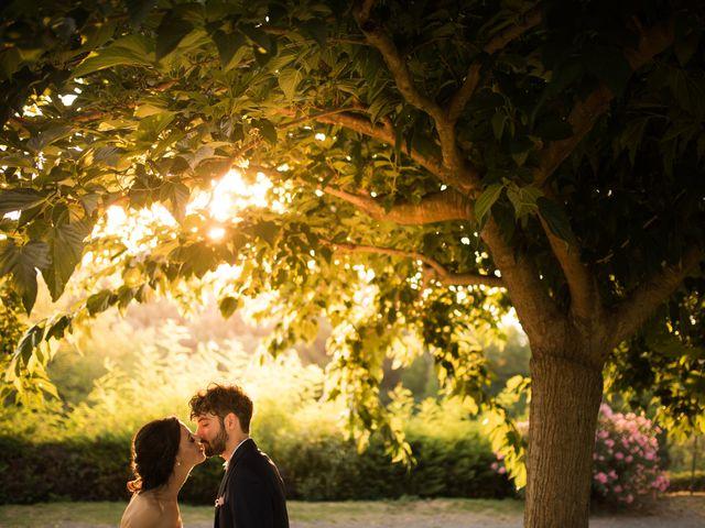 Il matrimonio di Diego e Ilaria a Cascina, Pisa 59