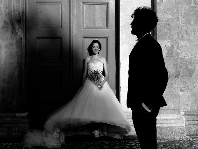 Il matrimonio di Diego e Ilaria a Cascina, Pisa 60