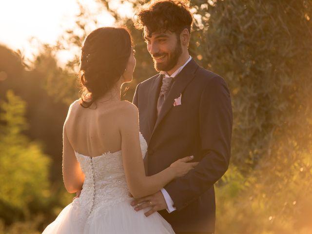 Il matrimonio di Diego e Ilaria a Cascina, Pisa 63