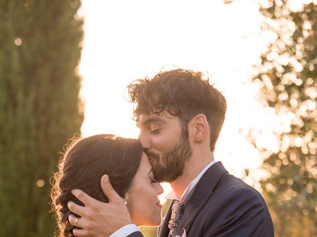 Il matrimonio di Diego e Ilaria a Cascina, Pisa 64