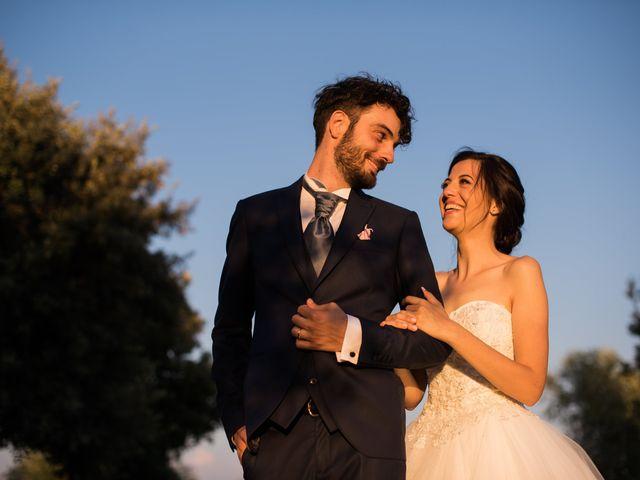 Il matrimonio di Diego e Ilaria a Cascina, Pisa 66