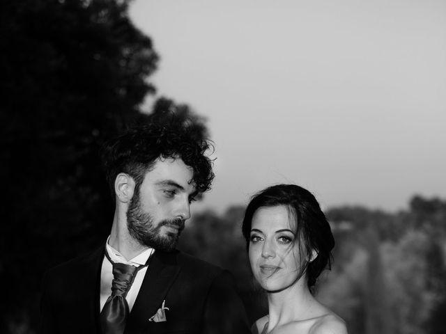 Il matrimonio di Diego e Ilaria a Cascina, Pisa 67