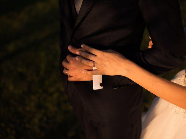 Il matrimonio di Diego e Ilaria a Cascina, Pisa 68